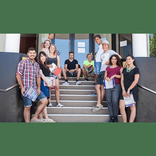 24 semanas inglés en Perth $4.914.000 RESERVA POR