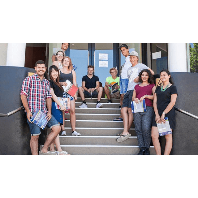 36 semanas inglés en Perth $6.190.000 RESERVA POR