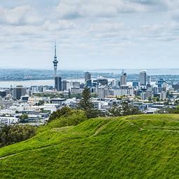 44 semanas inglés en Auckland $7.145.000 RESERVA POR