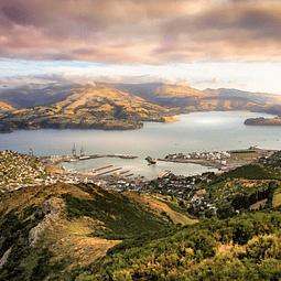 14 semanas inglés en Christchurch $3.670.000 RESERVA POR