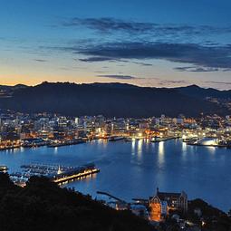 24 semanas inglés en Wellington $5.485.000 RESERVA POR