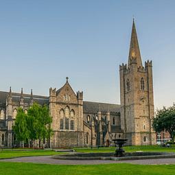 12 semanas inglés en Dublín $3.600.000 RESERVA POR