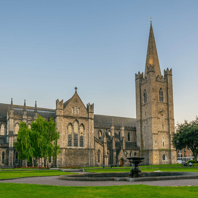 12 semanas inglés en Dublín $3.717.700  RESERVA POR