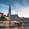 12 semanas inglés en Cork $3.849.300  RESERVA POR