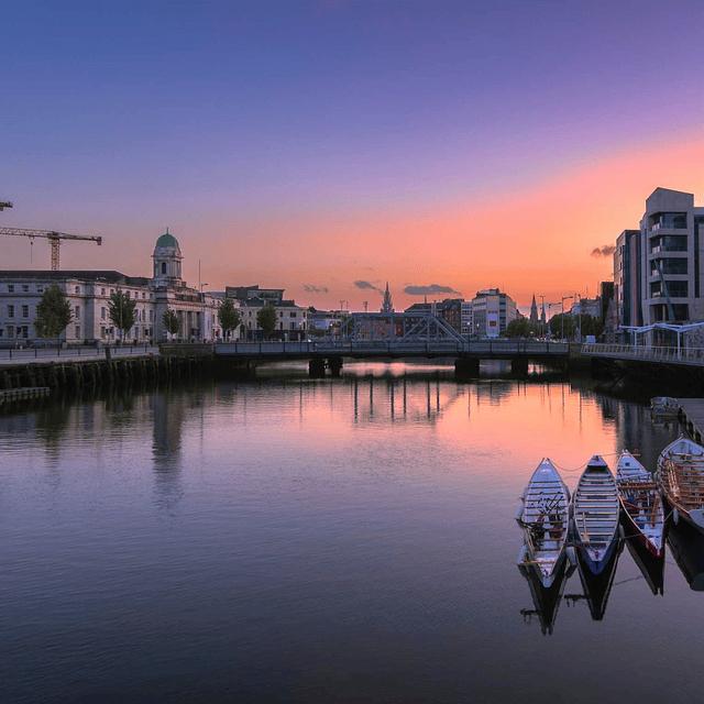 25 semanas inglés en Cork AM $4.915.000 RESERVA POR