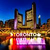 12 semanas inglés en Toronto $3.050.000 RESERVA POR