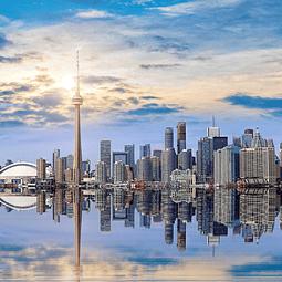 25 semanas inglés en Toronto $4.990.000 RESERVA POR