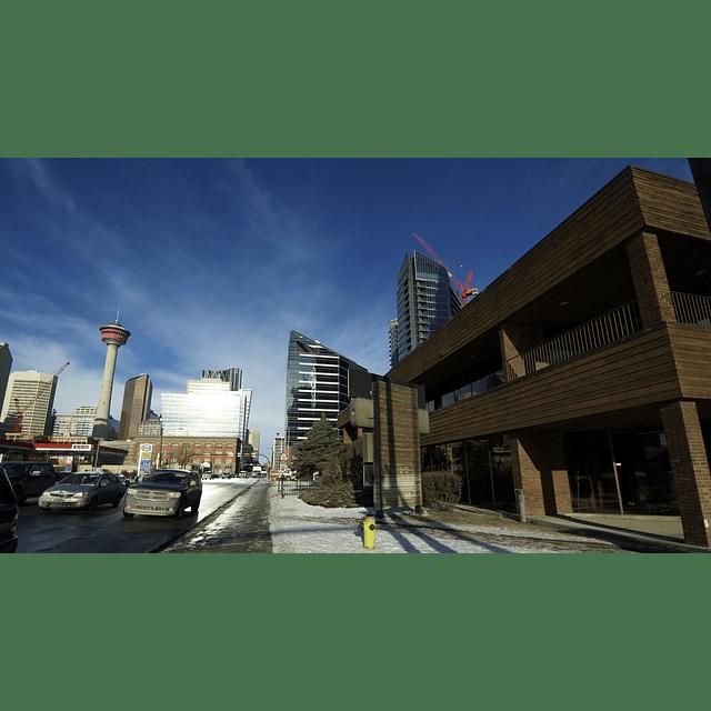 12 semanas inglés en Calgary $3.050.000 RESERVA POR