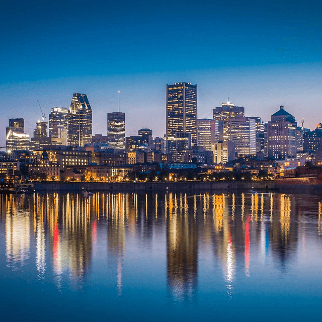 12 semanas inglés en Montreal $2.800.000 RESERVA POR