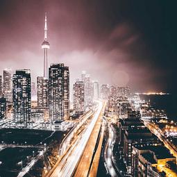 23 semanas inglés en Toronto $4.560.000 RESERVA POR