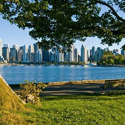 23 semanas inglés en Vancouver $4.725.000 RESERVA POR