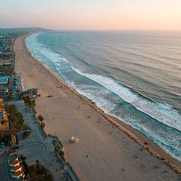 4 semanas inglés en San Diego $2.338.000 RESERVA POR