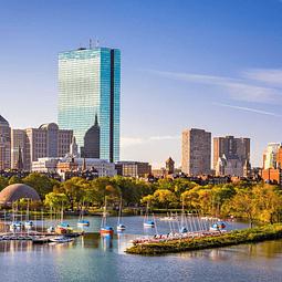 4 semanas inglés en Boston $2.425.000 RESERVA POR