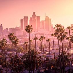 12 semanas inglés en Los Ángeles $4.331.000 RESERVA POR