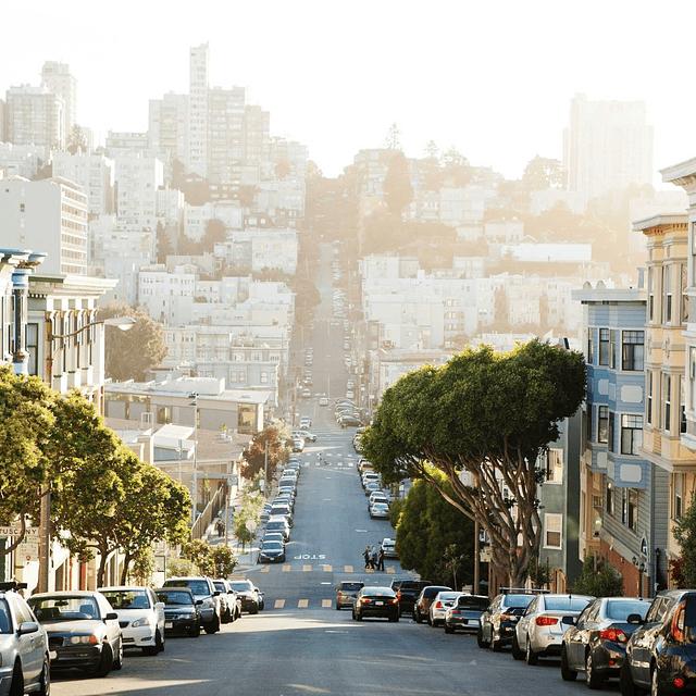 8 semanas inglés en San Francisco $3.285.000 RESERVA POR