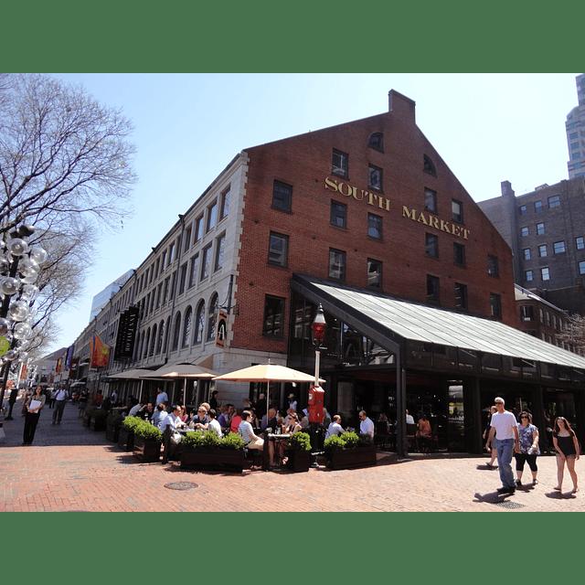 4 semanas inglés en Boston $2.703.000 RESERVA POR