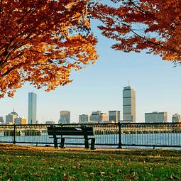 12 semanas inglés en Boston $4.330.000 RESERVA POR