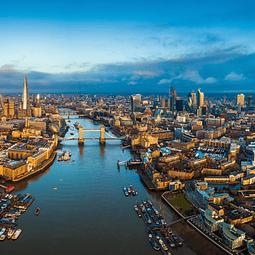 12 semanas inglés en Londres $3.999.000 RESERVA POR