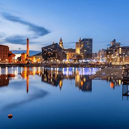 12 semanas inglés en Liverpool $2.490.000 RESERVA POR