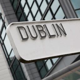 12 semanas inglés en Dublín $2.640.000 RESERVA POR
