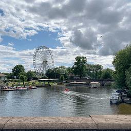 12 semanas inglés en Stratford-upon-Avon $3.560.000 RESERVA POR