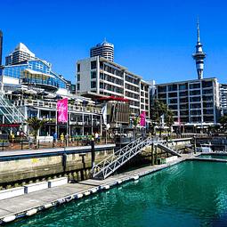 12 semanas inglés en Auckland $3.349.000 RESERVA POR