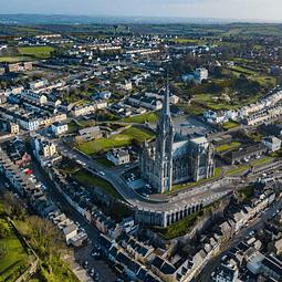 25 semanas inglés en Cork PM $3.720.000 RESERVA POR