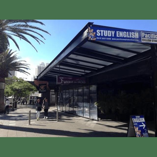 14 semanas inglés en Gold Coast $3.370.000 RESERVA POR
