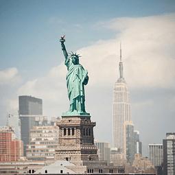 12 semanas inglés en Nueva York $2.818.000 RESERVA POR