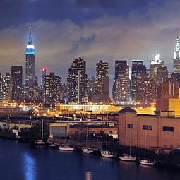 12 semanas inglés en Nueva York $2.557.000 RESERVA POR