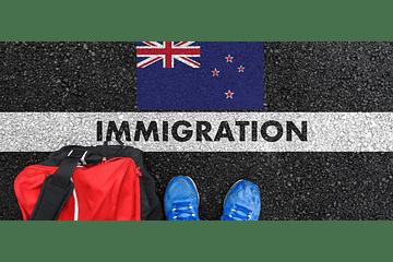 ¿Puedo estudiar y trabajar en Nueva Zelanda?