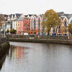 25 semanas inglés en Cork AM (habitación doble) $5.102.000  RESERVA POR