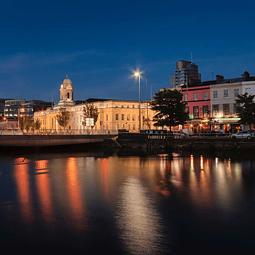 25 semanas inglés en Cork PM (habitación doble) $3.816.000  RESERVA POR