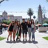 4 semanas inglés en San Diego SIN HOSPEDAJE $1.081.600  RESERVA POR