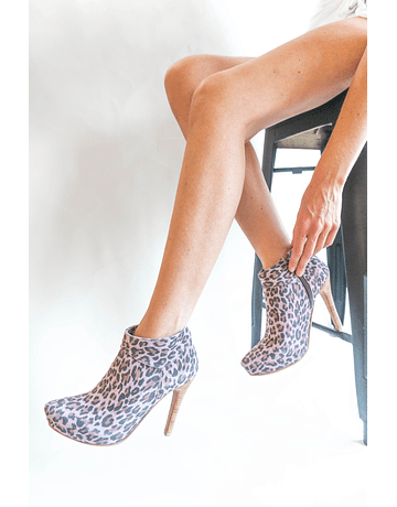 Flo Cheetah Lila