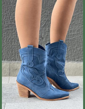 Texas Azul