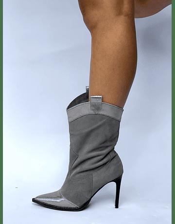 Dubai gris Plata