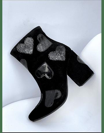 Ágatha Negro