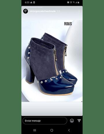 Rous Azul