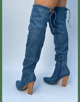 Bucaneras XL Azul