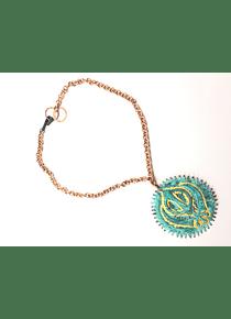 Necklace Jewels of Wisdom