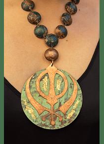 Necklace of Wisdom Jewels
