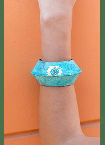Jewelry bracelet of wisdom