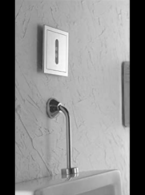 Valvula Electronica Urinario Descarga con Sensor