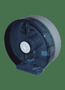 Porta Rollo WC Acrilico Industrial