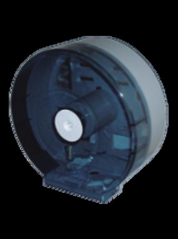 Dispensador Porta Rollo WC Acrilico Industrial