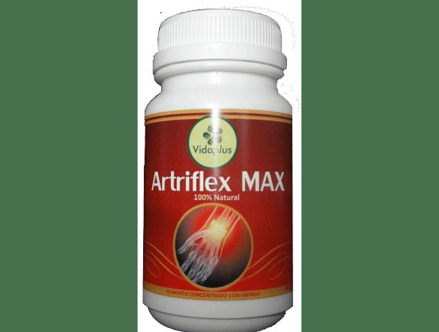 ARTRIFLEX MAX 3 FRASCOS DE 60 CAPS 500 MG