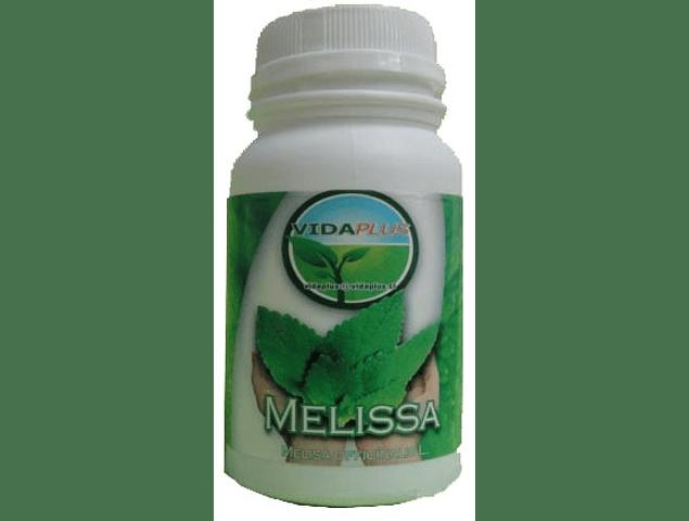 MELISA 3 FRASCOS DE 60 CAPS DE 485 mg
