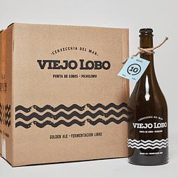 Viejo Lobo Original  750mls x 6