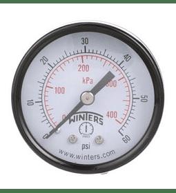 VACUOMETRO WINTERS PEM 1.5